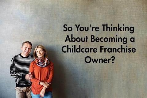 How to Open a Daycare	 	 Daycare Business	 	 Education Franchise	 	 Child Care Franchise	 	 Daycare Franchise	 	 Preschool Franchise	 	 Preschool Franchise Opportunities	 	 Working With Kids