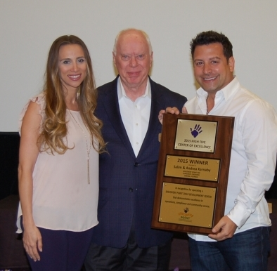 discovery point honors top owners at owners summit